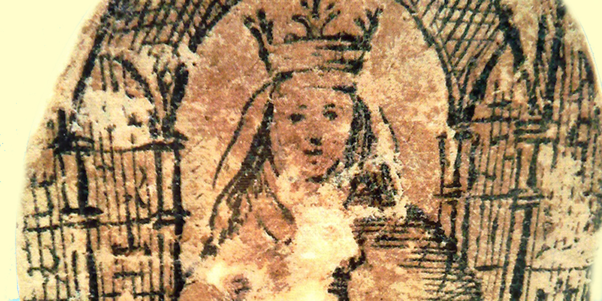 VIRGIN OF COROMOTO,APPARITION