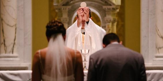 WEDDING,MASS