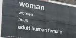 BILLBOARD WOMAN