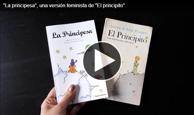 LA PRINCIPESA VIDEO