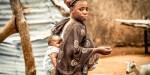 AFRICA, DONNA, BAMBINO