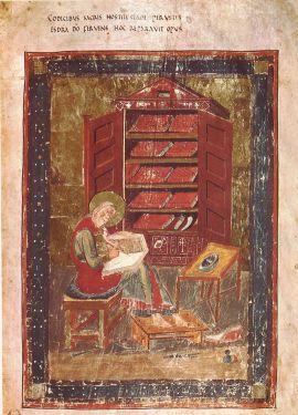 CODEX,AMIATINUS