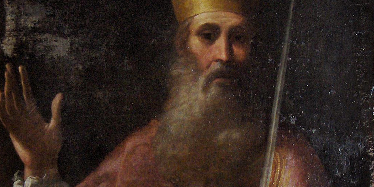 ROMULUS OF GENOA