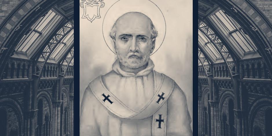 POPE EVARISTUS