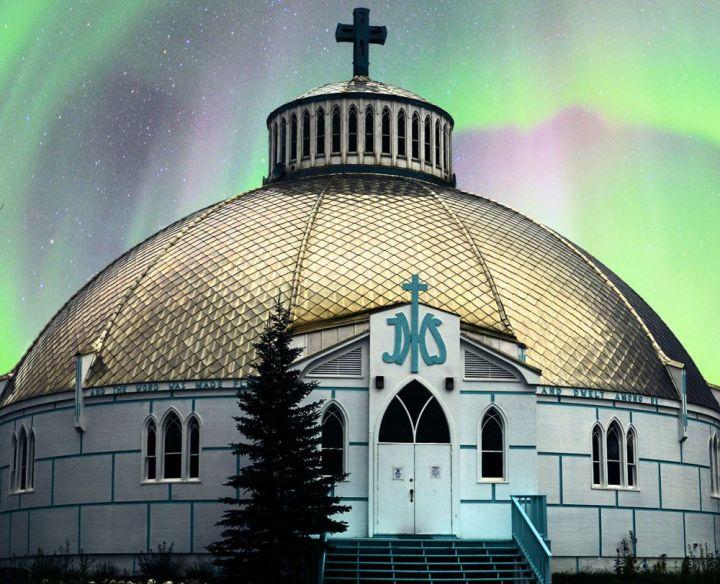 IGLOO CHURCH