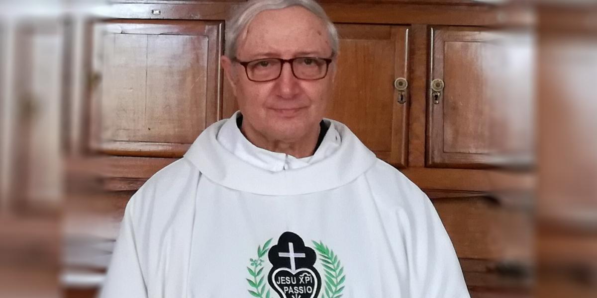 FATHER ANTONIO RUNGI