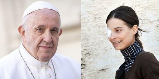 POPE CORBELLA