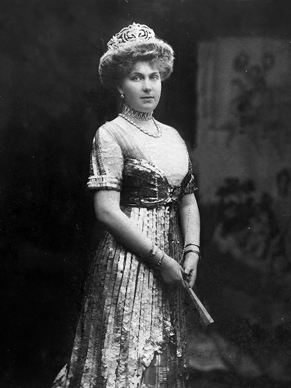 Victoria Eugenie of Battenberg