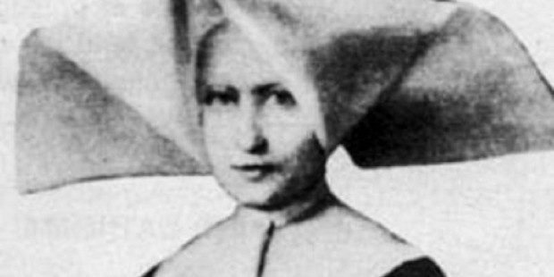 SISTER CATHERINE LABOURE