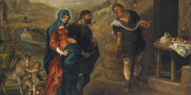 MARY, JOSEPH, BETHLEHEM
