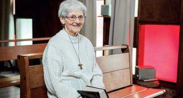 Bernadette Moriaux