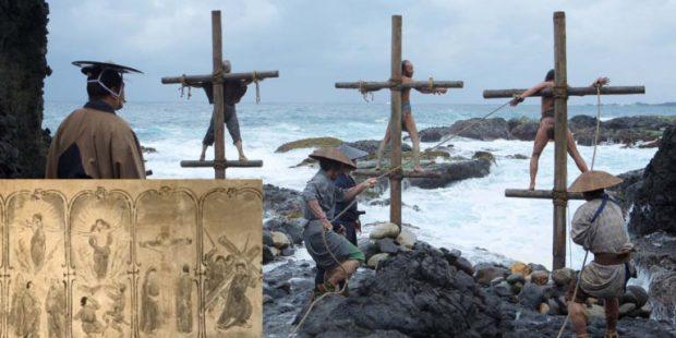 GIAPPONE CRISTIANESIMO PERSECUZIONE