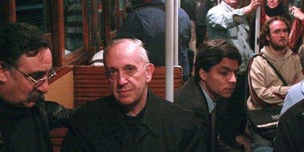 Papa Francesco, Jorge Bergoglio,