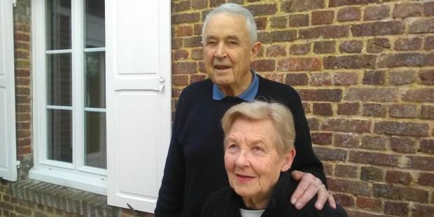 (FOTOGALLERY) Sposati da decine di anni: condividono il segreto della loro longevità