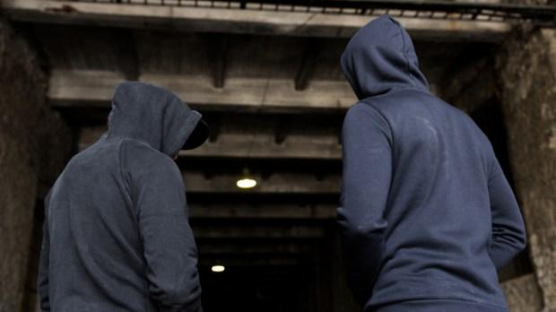 hood, gang, young, criminal,