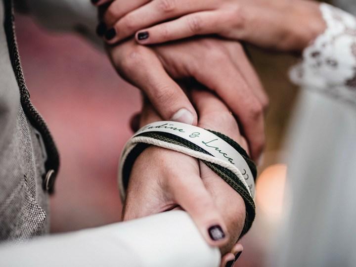 IRISH WEDDING TRADITION