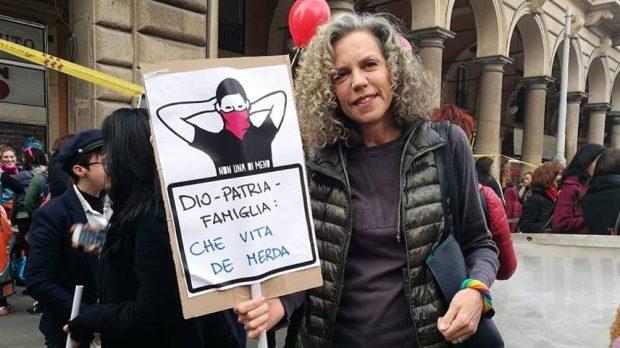 Monica Cirinnà,