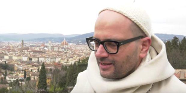 abbot, pope francis, spiritual exercises,