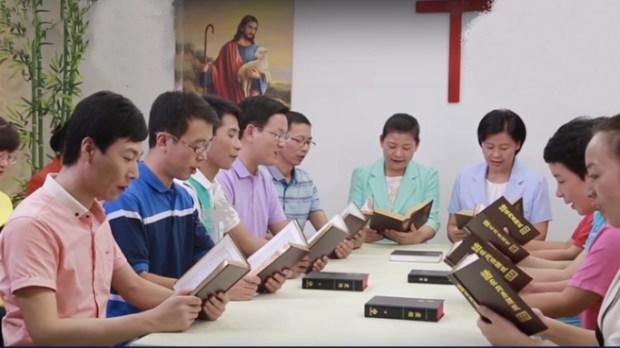 Church of God almighty