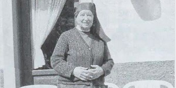 Sister Erminia Brunetti Purgatory