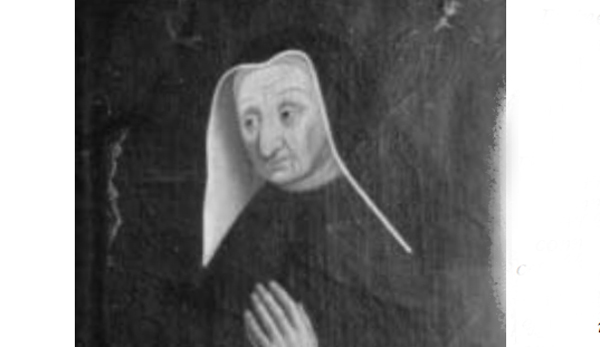 purgatory, souls, nun