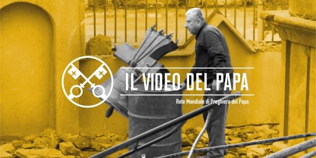 VIDEO PAPA MARZO