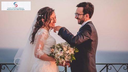 Piero e Federica Carollo,