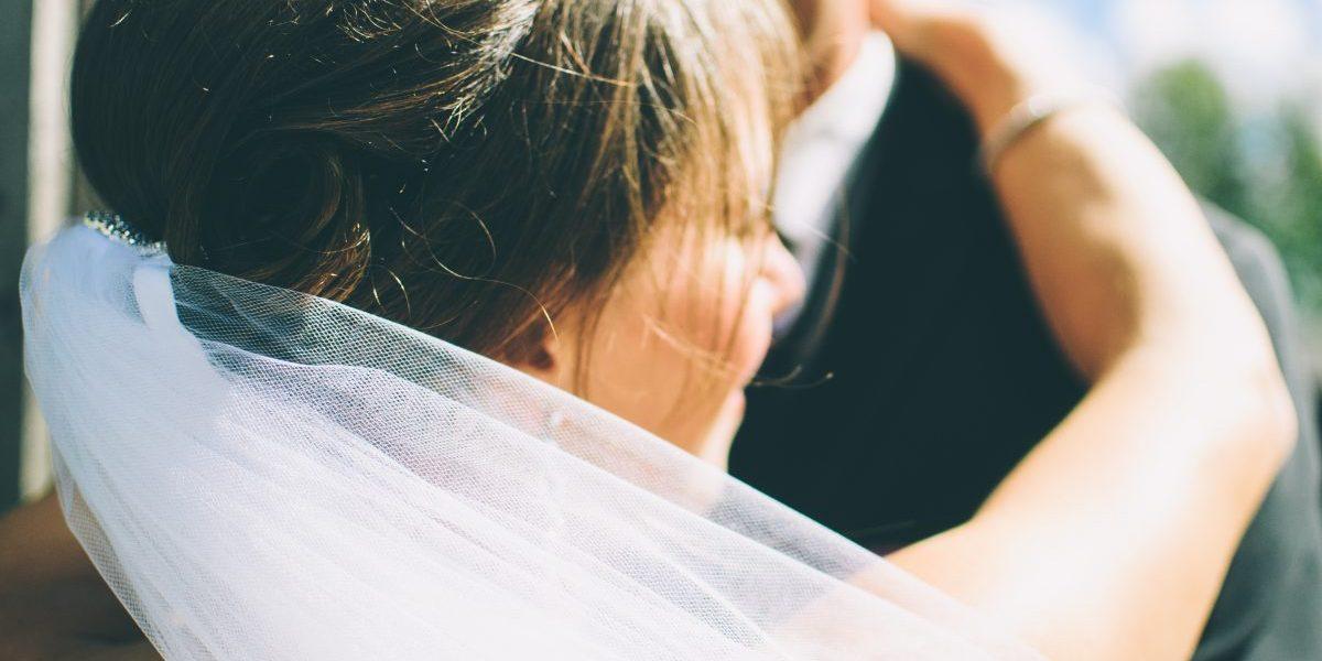 BRIDE, WEDDING, SMILE
