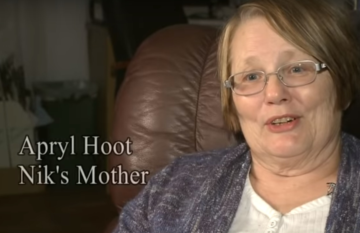APRIL, HOOT, MOTHER