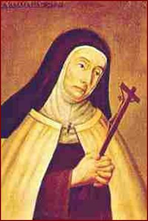 nun, purgatory,