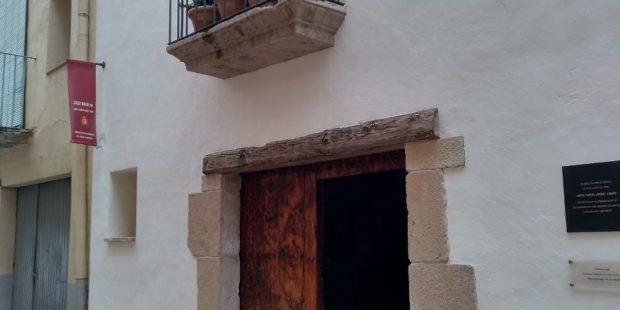 (FOTOGALLERY) Aitona: sui passi di Santa Teresa de Jesús Jornet