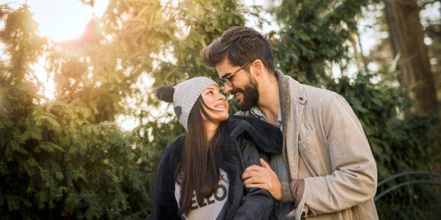 couple, love,