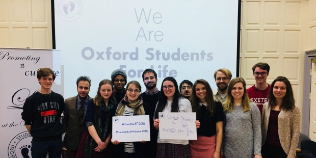 PROLIFE STUDENT OXFORD