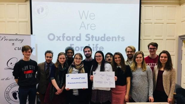 PROLIFE STUDENT OXFORD