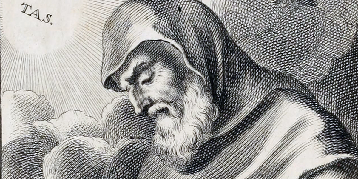 SAINT FRANCIS OF PAOLA