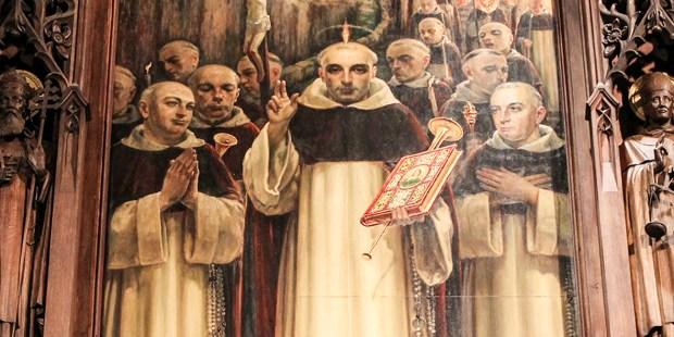 Saint Vincent FERRER