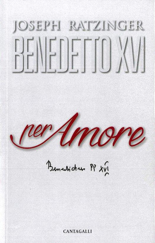 COVER PER AMORE