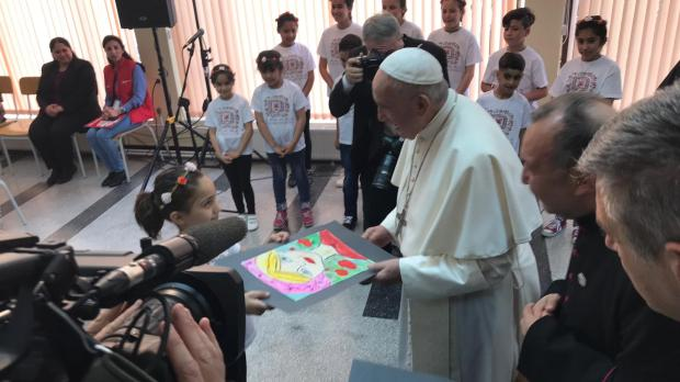 pope, bulgary
