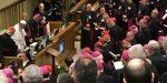 papa francesco assemblea cei