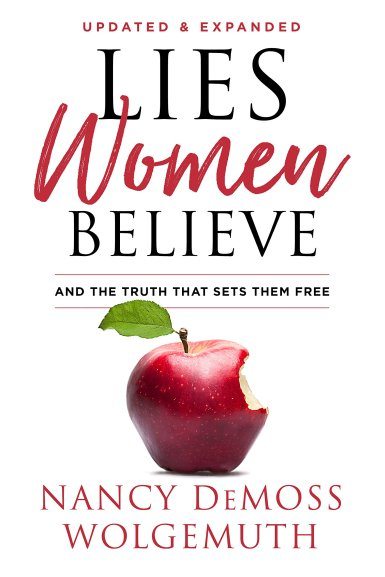COVER LIES WOMAN