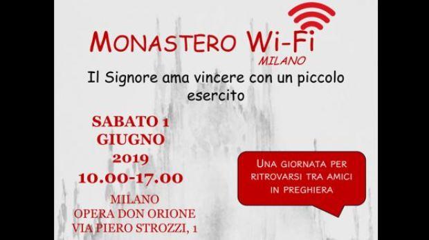 MONASTERO WIFI MI