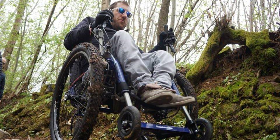 handbike, disabilità,