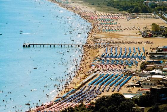 VASTO, SEA, SUMMER