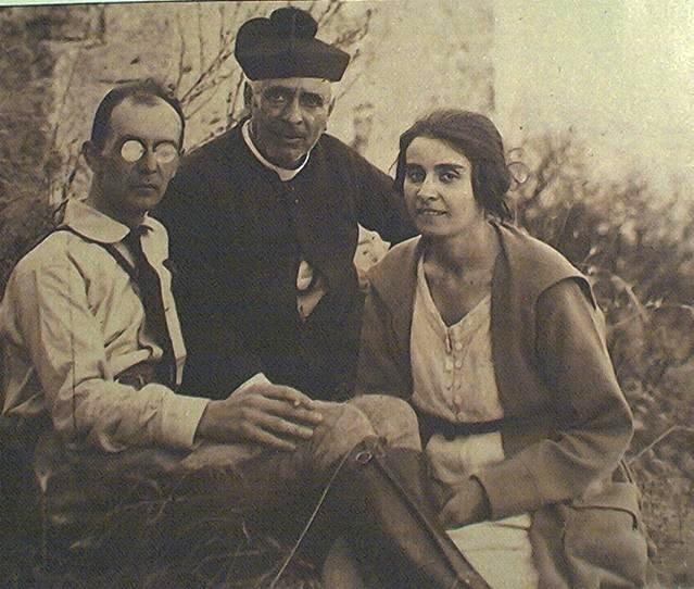 genitori Enrico Berlinguer