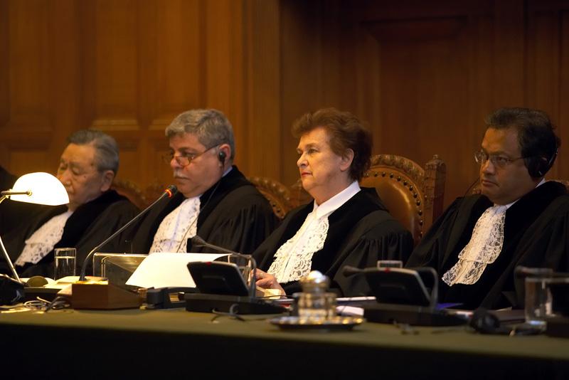 judges, court