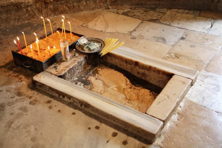 chapel ascension