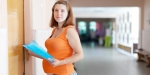 GIRL, PREGNANT, HOSPITAL
