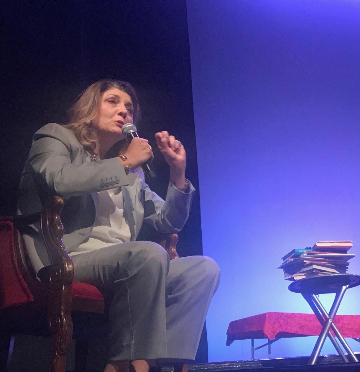 Dottoressa Caterina Podella