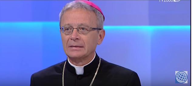 vescovo di carpi dimissionario