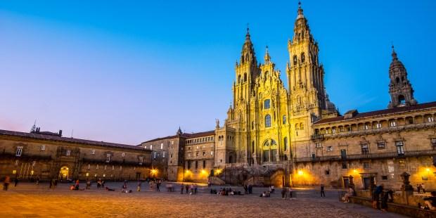 (FOTOGALLERY) Le cattedrali che una volta almeno dovete visitare